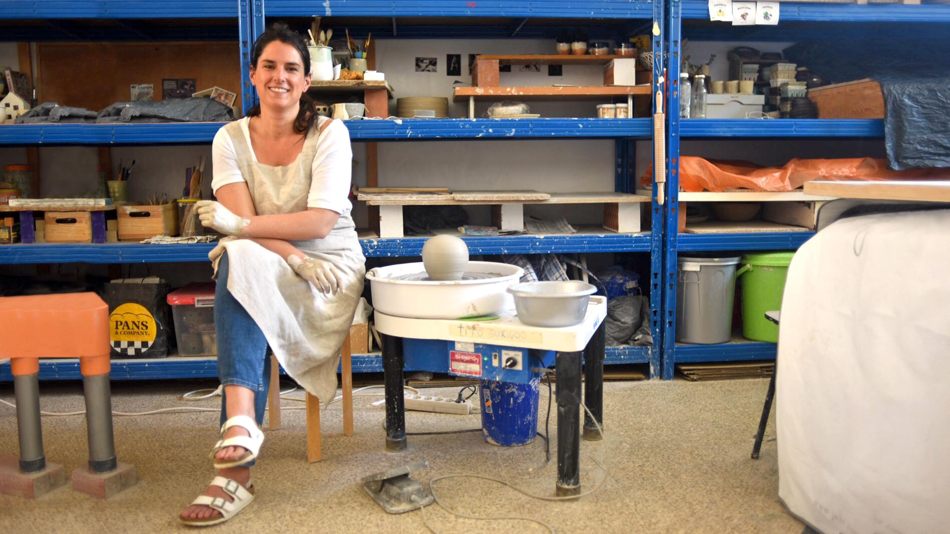 Agustina Garrigou