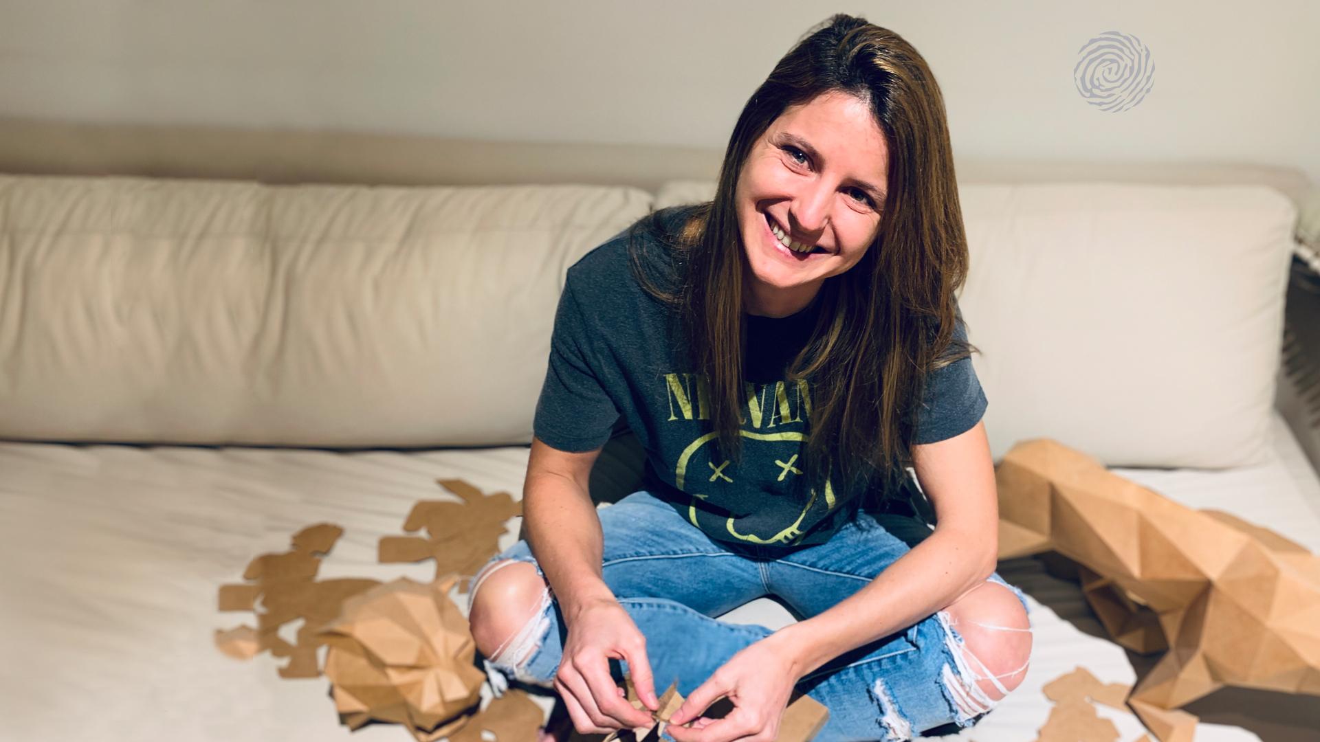 Greta Zuberbühler, la arquitecta detrás de Zeta