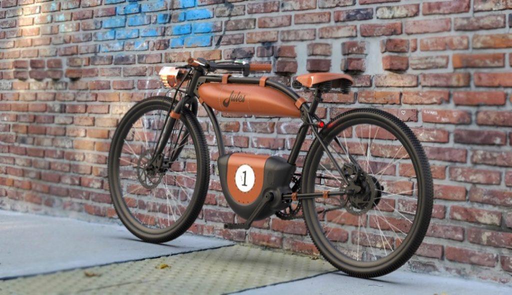 Jules Cycles