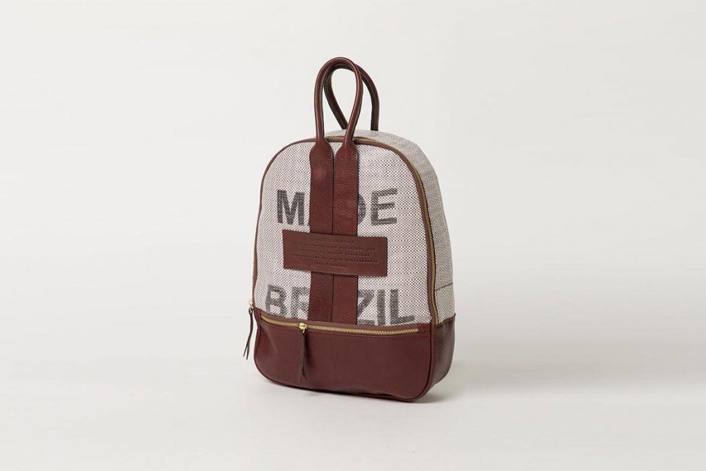 En Fracking Backpack hay accesorios que se adaptan a diversos estilos.