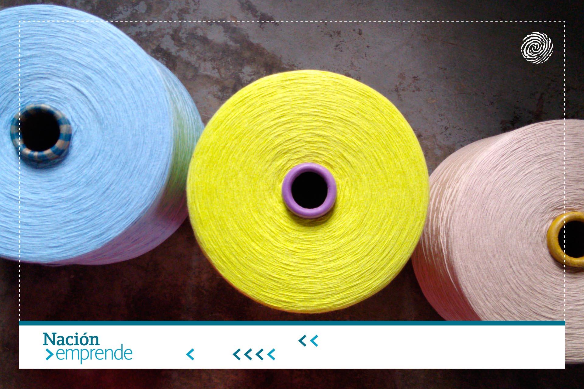 Lana, la materia prima de abriles de lana