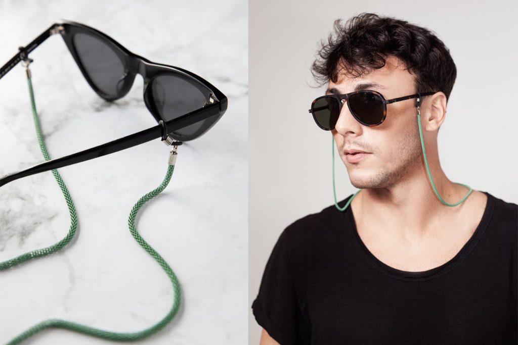 Briler, accesorios para anteojos