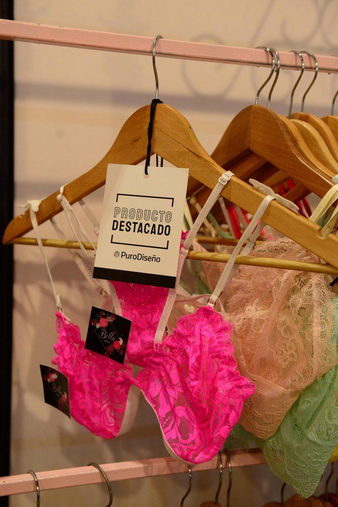 Producto destacado de Bella Lingerie en PuroDiseño.