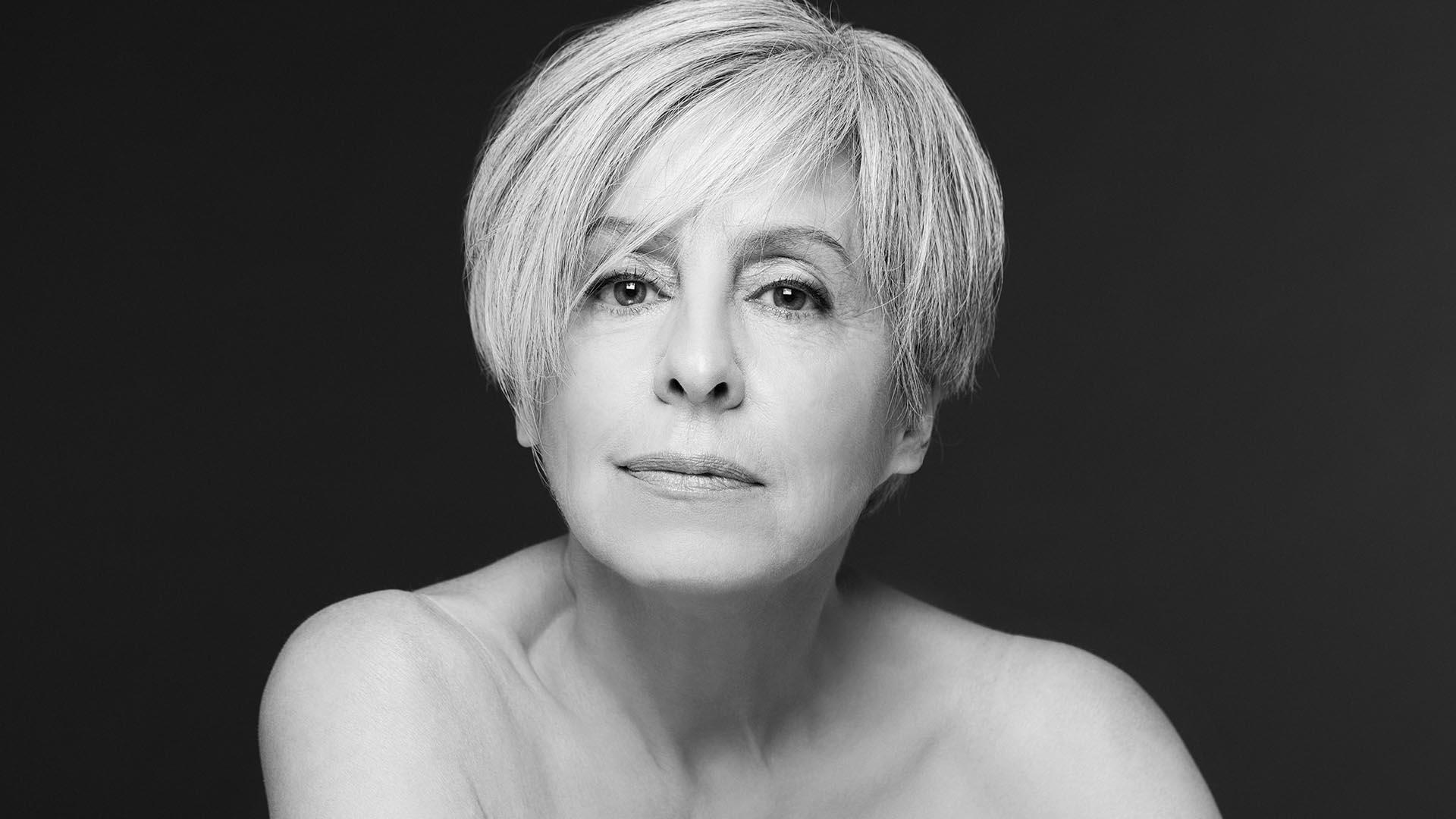 Dolores Navarro Ocampo, a los 50, fotografiada por Sebastián Correa.