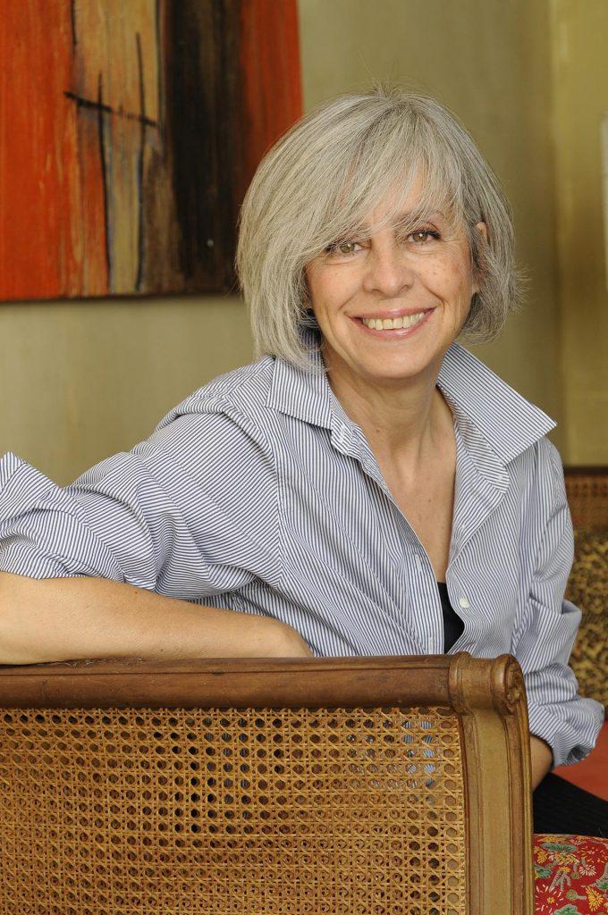 Dolores Navarro Ocampo fue una de las grandes impulsoras del diseño y la moda local.