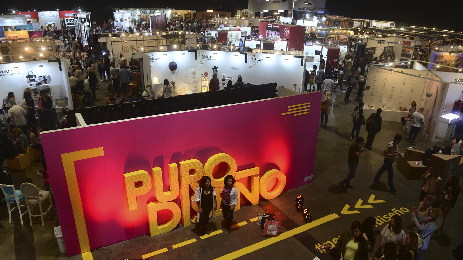 Feria PuroDiseño 2019