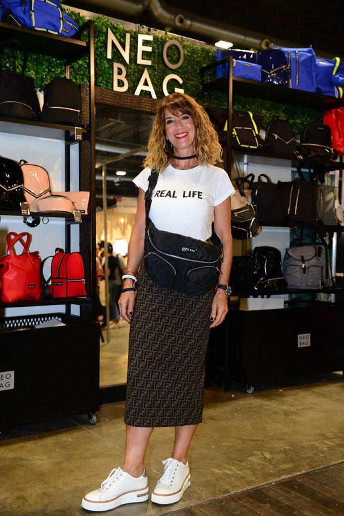 Ana María Bauso, de Neo Bag