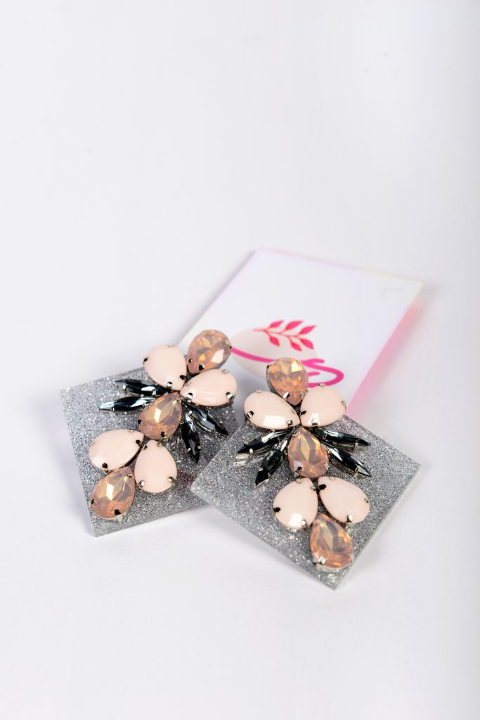 Accesorios con piedras by Osada