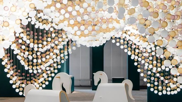 Diseño en Dubai