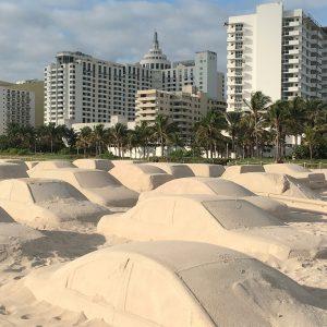 Leandro Erlich en Miami