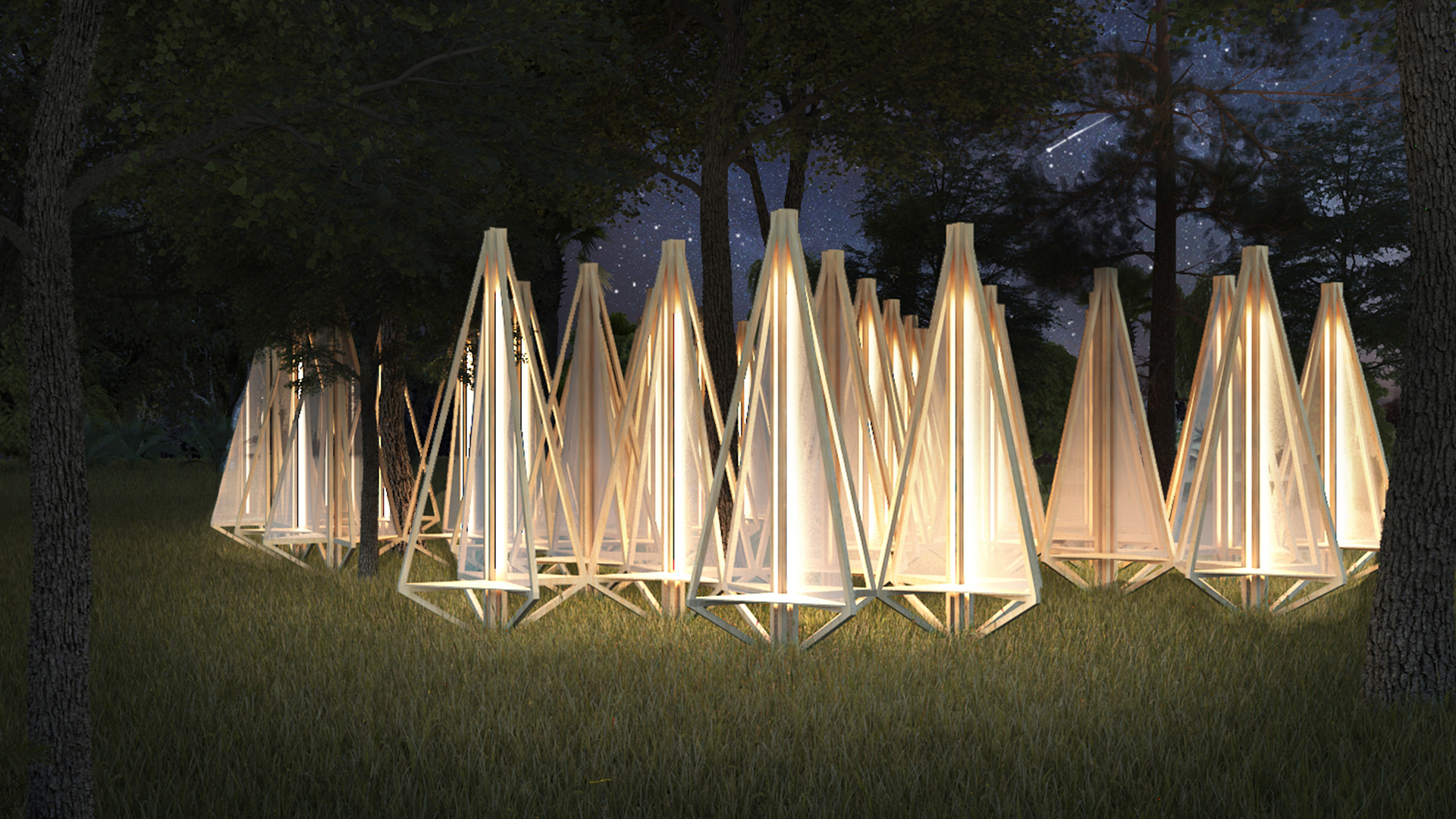 Eco Sistema. Hello Wood 2020
