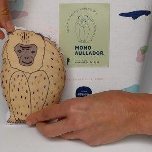 n Tienda Rosaura, las amigas Agustina Giorgio y Francisca Hollmann crean objetos de tela para grandes y chicos