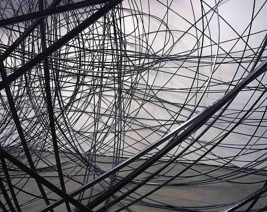 Clearyn: del artista británico Antony Gormley