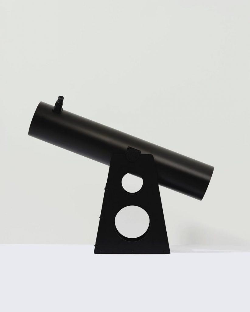 Telescopio by Castor. Diseño canadiense