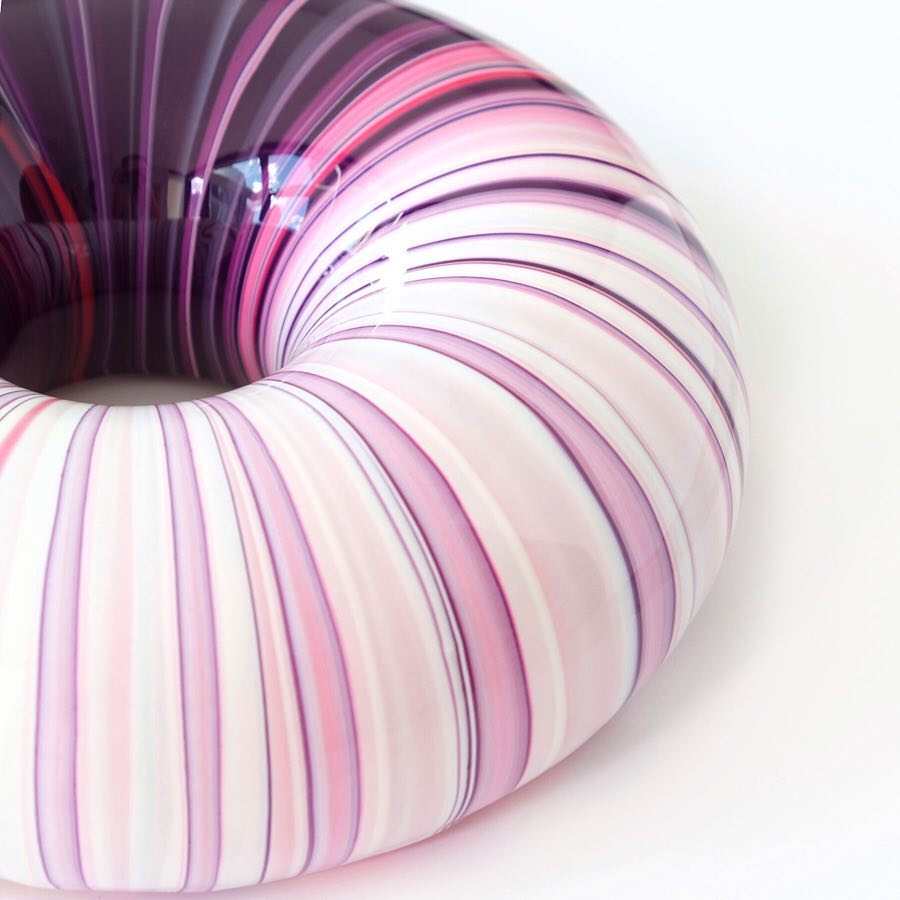 Arte gourmet: la pastelera de los glaseados fabulosos. Ksenia Penkina