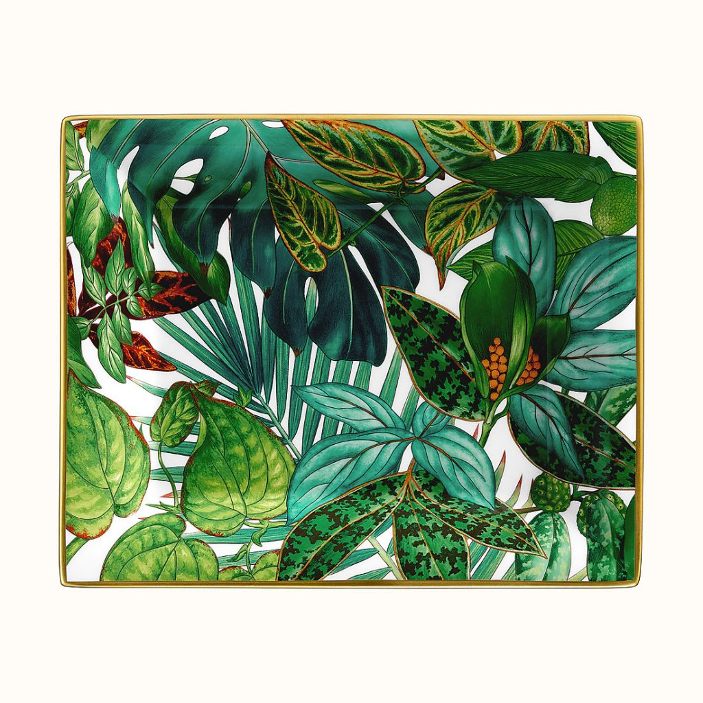 Passifolia. Hermés