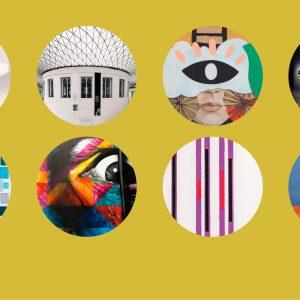 Propuestas virtuales para diseñadores en aislamiento