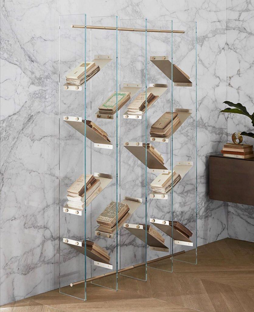 Bibliotecas con estilo