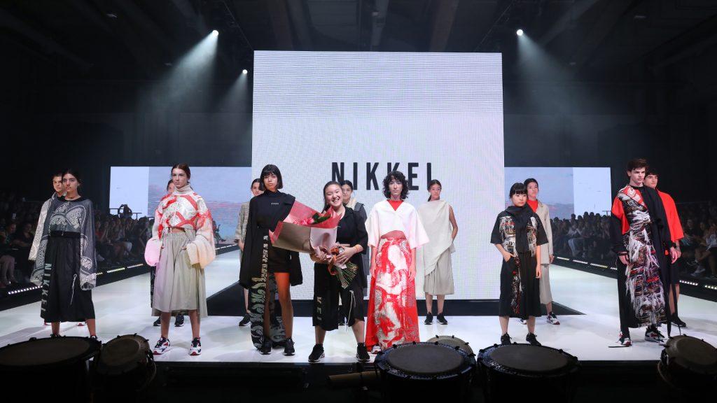 Nikkei. BAF 2020
