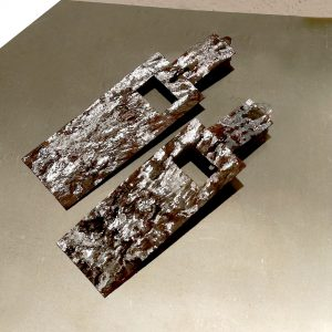 Biomaterial de yerba mate. Karu