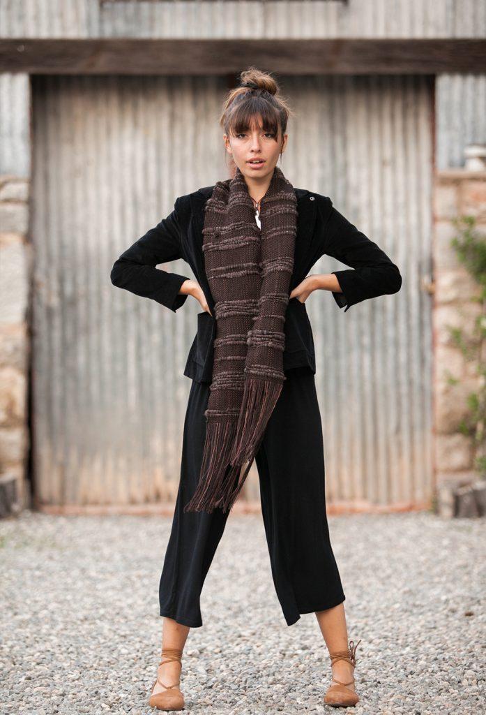 Las López:tejidos artesanales. Emprender