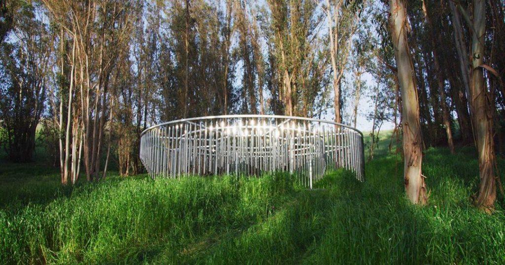 Doug Aitken. Artistas inspirados en la naturaleza