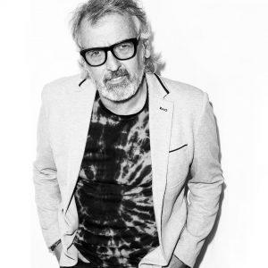 Benito Fernández. Cómo mantener la creatividad en cuarentena