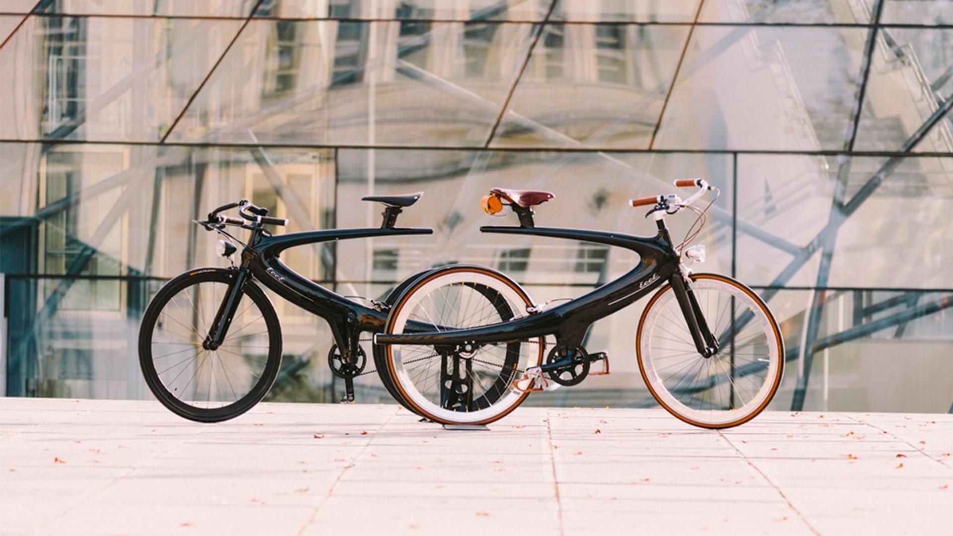 Bicicletas con diseño