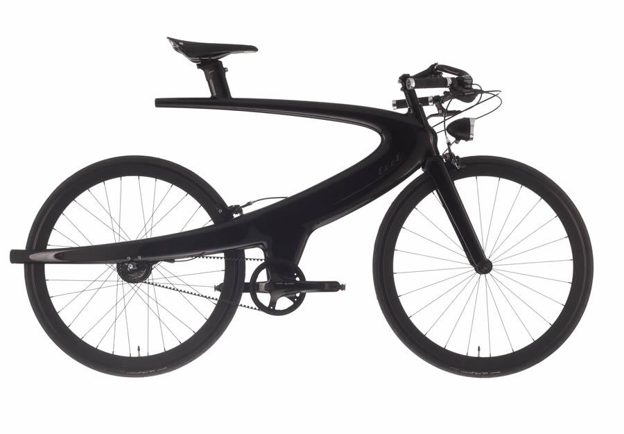 Bicicletas con diseño. Opus Sport