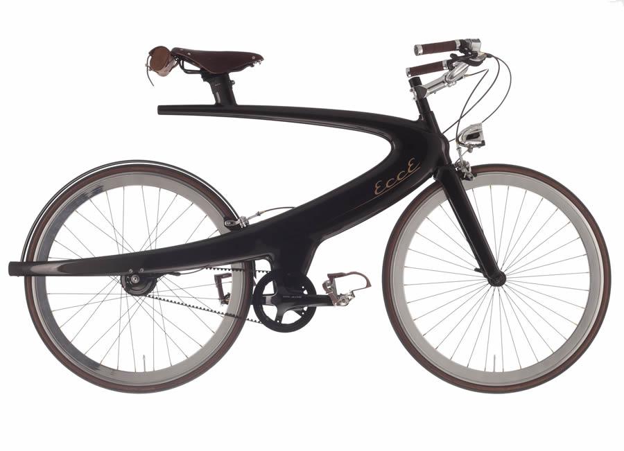 Bicicletas con diseño. Opus Cruise
