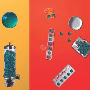 Bombas & Parr. Proyectos creativos para lavarse las manos.