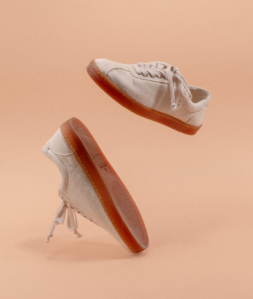 Native Shoes. Zapatillas sustentables.