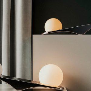 Lámpara de equilbrio