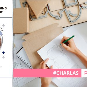 Charla packaging