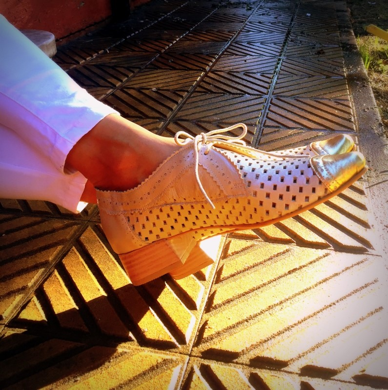 amora zapatos