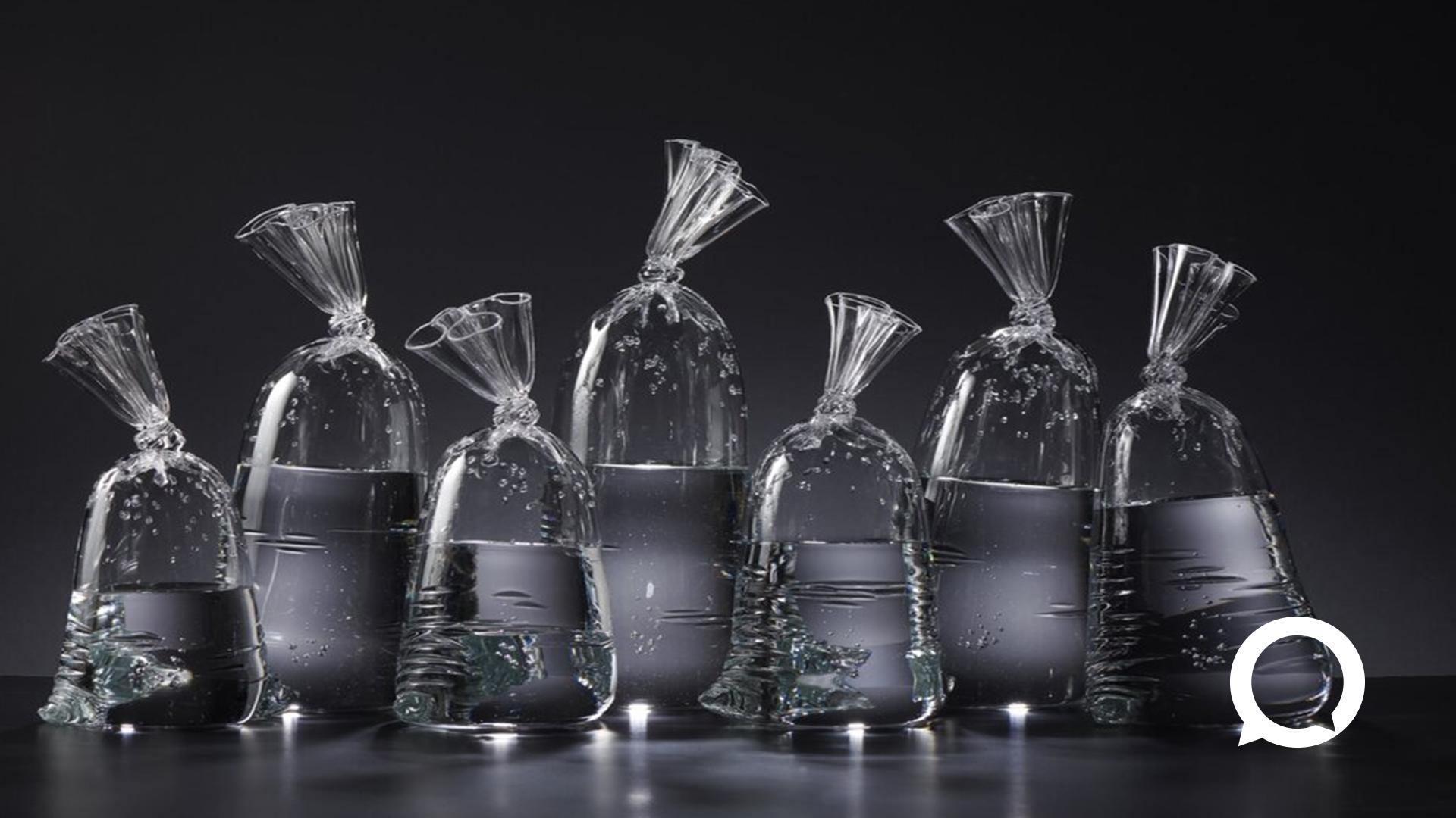 Dilan martinez. Artista del agua