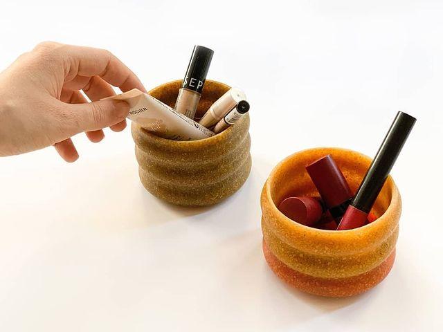 Otan Studio. Materiales sustentables