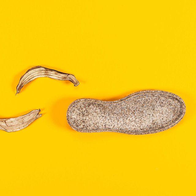 Cáscaras de banana. Materia prima potencial