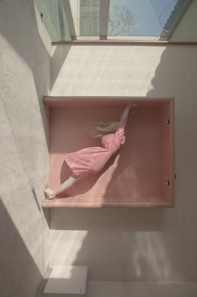 Cristina Coral. Fotografía