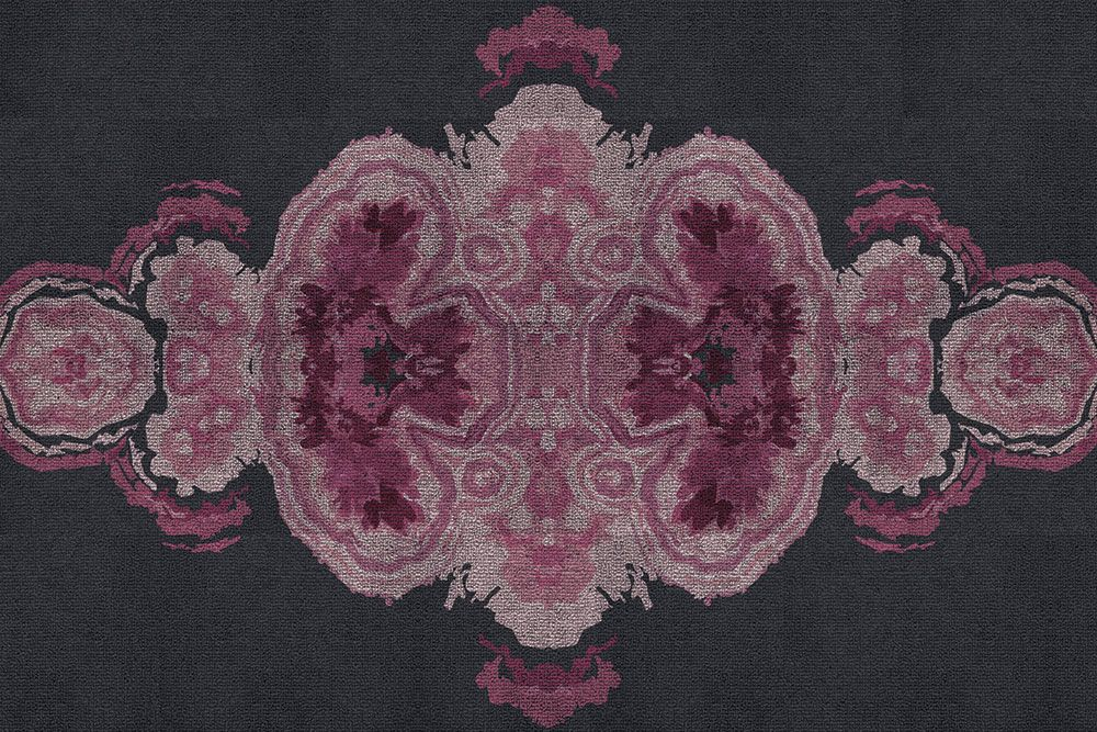 La nueva alfombra de Cristian Mohahed
