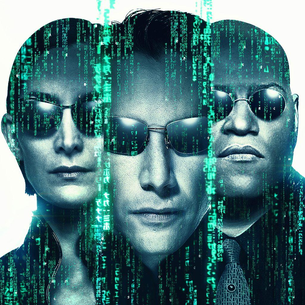 Después de Matrix, Matrix recargado y Matrix revoluciones, llega Matrix Resurrecciones.