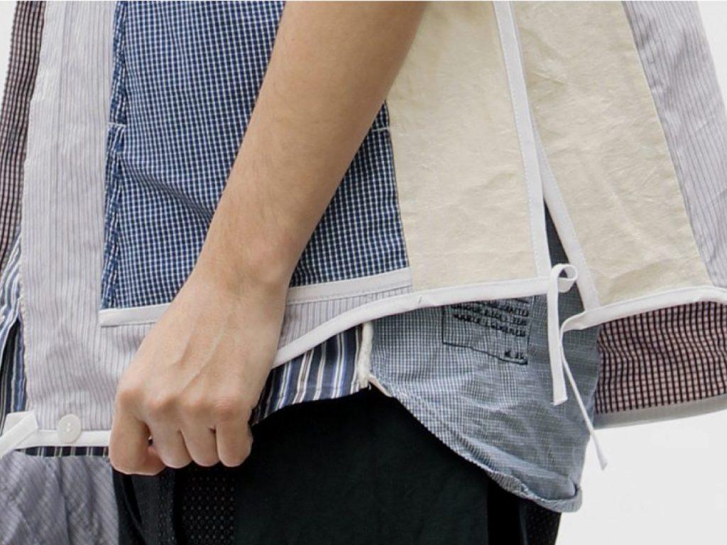 La moda upcycling de Juliana García Bello