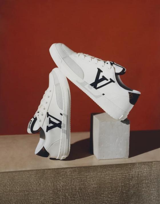 Las nuevas sneakers de Louis Vuitton