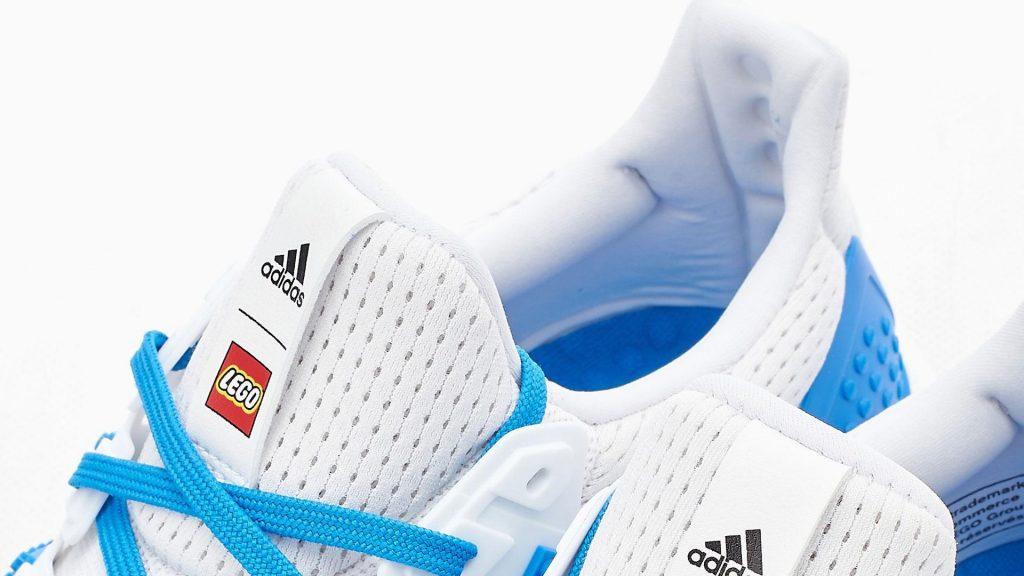 La adidas Ultraboost de Lego, obsesión de sneakes lovers 2021.