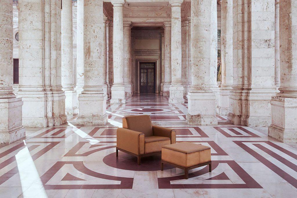 Berluti, pionera en la moda y decoración.