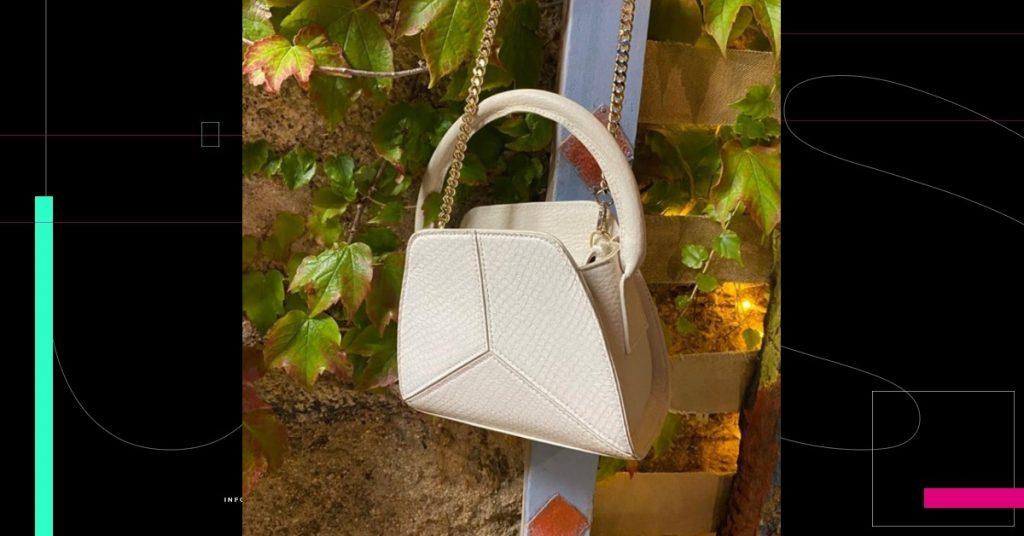 Thalie Paris es símbolo de moda sostentible y upcycling.