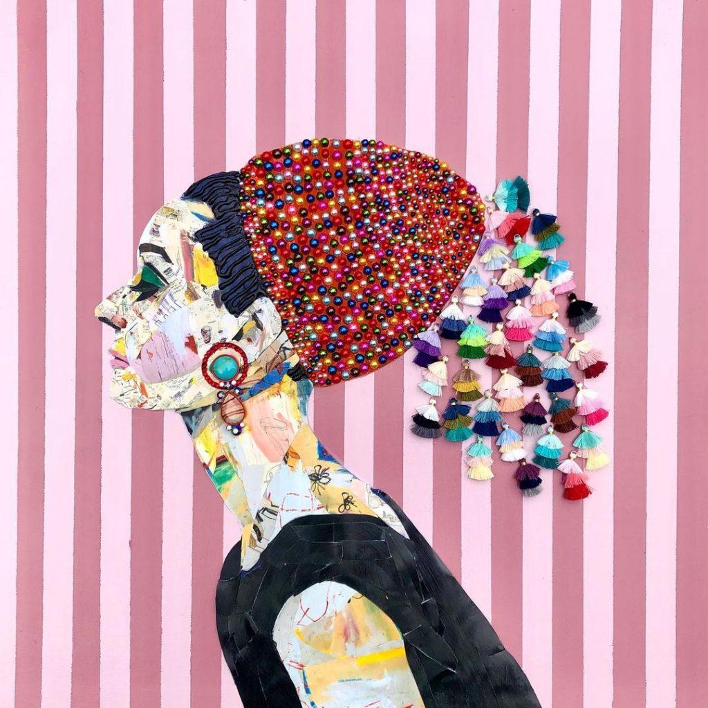 Miles Purvis Audrey Hepburn