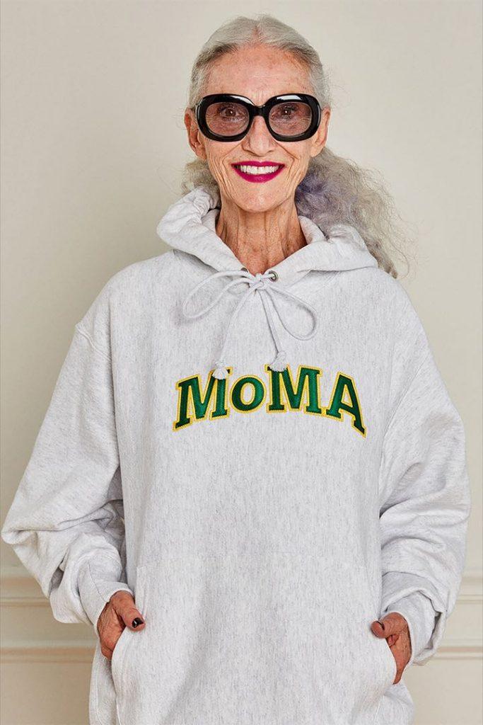 """""""Team MoMa"""" Collection en campaña."""