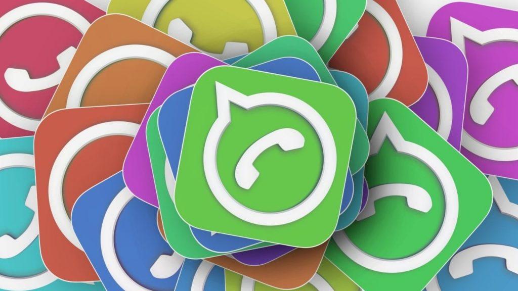 Whatsapp está listo para dejar su color verde característico y vestirse con otros colores.