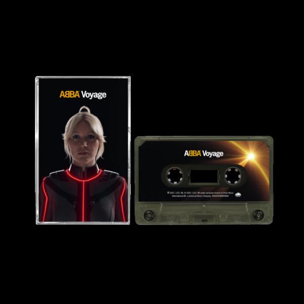 El regreso de Abba también se editará en cassette.